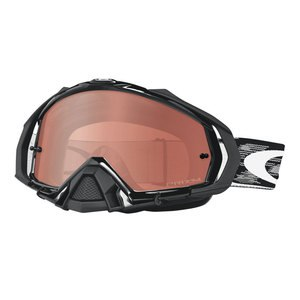 Masque Cross Oakley Mayhem Pro Mx - Jet Black Lens Prizm Bronze 2016