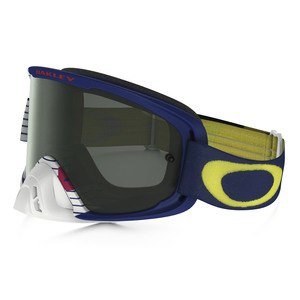 Masque Cross Oakley O2 Mx - Flight Series Lancers Lens Dark Grey 2016