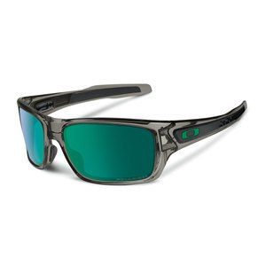 Lunettes de soleil TURBINE GREY SMOKE JADE IRIDIUM POLARIZED  Gris