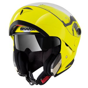 Casque Shark Openline Hv