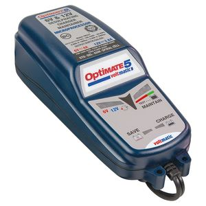 Chargeur OPTIMATE 5 - TM222