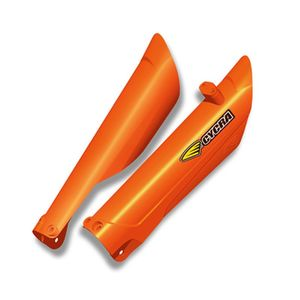 Protections de fourche ORANGE