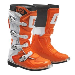 Bottes cross G-X1 ORANGE 2021 Orange