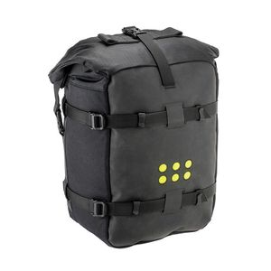 Sacoche OS-18 Adventure pack  Noir