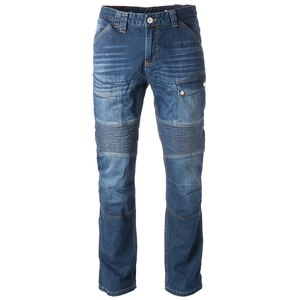 Jean ROAD SMALT  Blue
