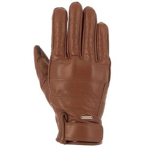 Gants FLAT TRACK  Brown