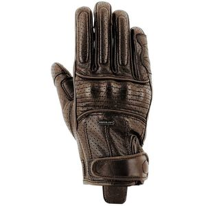 Gants SLICK  Brown