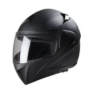 Casque SOYA  Black mat