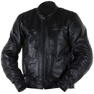 Blouson BARRY WATERPROOF  Black