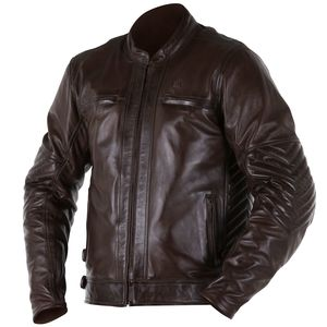 Blouson BARRY WATERPROOF  Brown