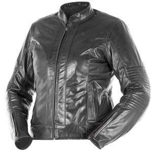 Blouson DONATELLA WATERPROOF  Black