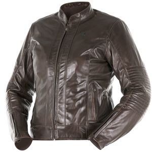 Blouson DONATELLA WATERPROOF  Brown