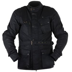 Veste GRAHAM WATERPROOF  Carbon