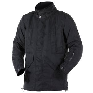 Veste JOHN WATERPROOF  Black