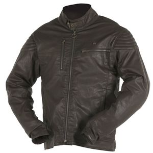 Blouson MIKE WATERPROOF  Brown