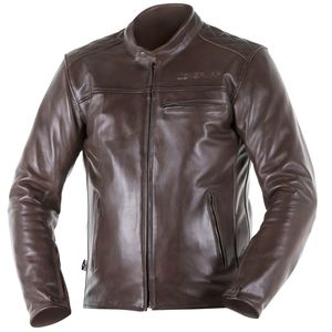 Blouson RAINEY WATERPROOF  Brown