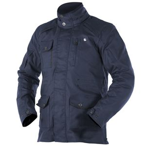 Veste WOODS WATERPROOF  Blue
