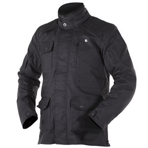Veste Overlap Woods Waterproof