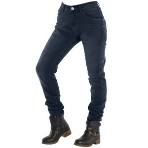 Jean Overlap City Lady