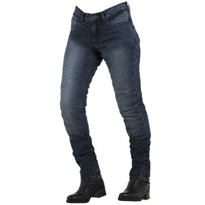 Jean CITY LADY  Stone washed