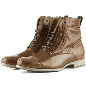 Chaussures RICHPLACE  Brown