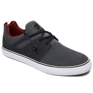 Baskets HEATHROW VULC SE  Dark Shadow