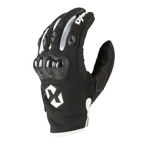 Gants PACKER CE  Black/white