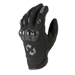 Gants PACKER CE  Black/grey