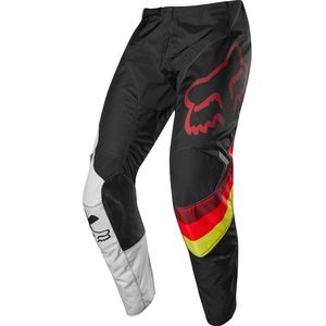 Pantalon Cross Fox 180 Rodka Limited Edition Black 2018