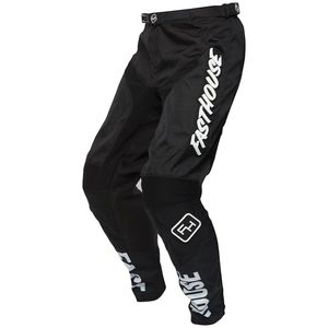Pantalon cross GRINDHOUSE BLACK 2019 Black