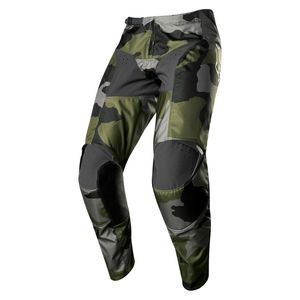 Pantalon cross 180 - PRZM - CAMO 2020 Camo
