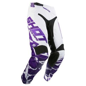 Pantalon Cross Shot Destockage Aerolite Magma Ultraviolet 2017