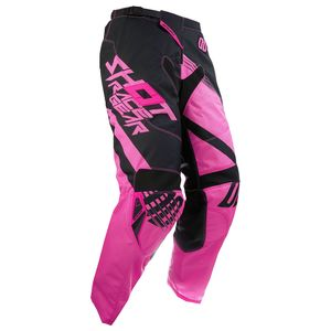 Pantalon cross CONTACT CLAW NEON ROSE  2017 Rose