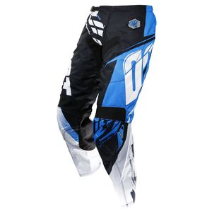 Pantalon Cross Shot Destockage Contact Fast Bleu 2017