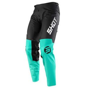 Pantalon cross DEVO STORM - GREEN 2021 Green