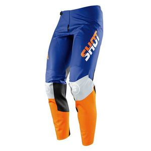 Pantalon cross Shot CONTACT SPIRIT - NAVY 2021