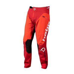 Pantalon cross STRATOS RED 2019 Rouge