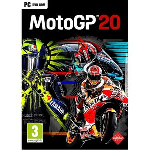 Jeux Video MOTOGP20 PC