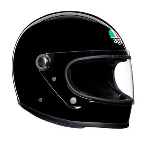Casque X3000 - MONO  Black