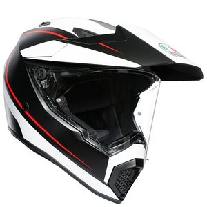 Casque Agv Ax9 - Pacific Road