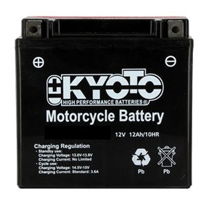 Batterie Acide adaptable YTX5L-BS
