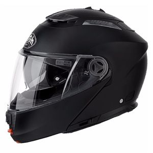 Casque PHANTOM S - COLOR - MATT  Noir