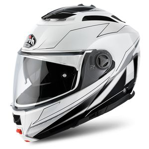 Casque PHANTOM S - SPIRIT - WHITE GLOSS  Blanc