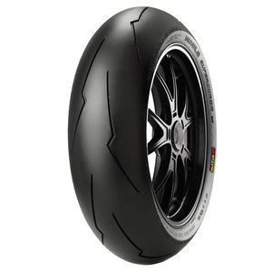 Pneumatique DIABLO SUPERCORSA SP V2 190/55 ZR 17 (73W) TL