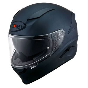 Casque SPEEDSTAR - PLAIN - MATT  Matt Anthracite