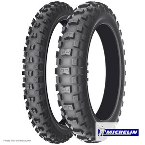 Pneumatique AC10 CROSS 100/90 -19 (57R) TT