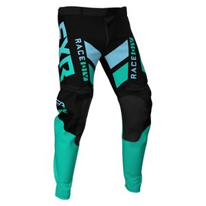 Pantalon cross PODIUM BLACK/MINT/SKY BLUE 2021 Black/Mint/Sky Blue