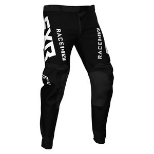 Pantalon cross PODIUM BLACK/WHITE 2021 Black/White