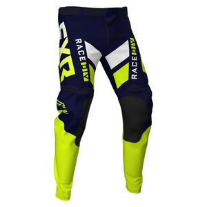 Pantalon cross PODIUM NAVY/HI VIS/WHITE 2021 Navy/Hi Vis/White
