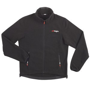 Gilet POLAR FLEECE EVO  Noir
